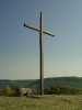 Sonnenstein Kreuz gross 2003-09